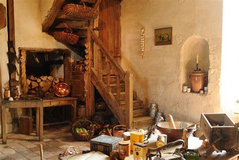 cuisine à l ancienne l ancienne cuisine château de chchevrier