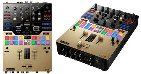 Pioneer Djms9 Mixer Review  Digital Dj Tips
