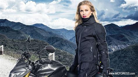 Stylish High-quality Rukka Motorcycle Gear For Women