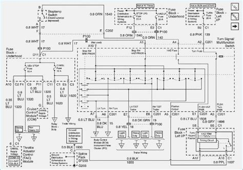 Head Unit Wiring Engine Diagram
