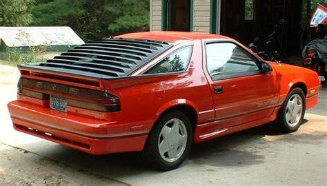 1990 Dodge Daytona Sweet Car   Mopar  Pinterest Dodge