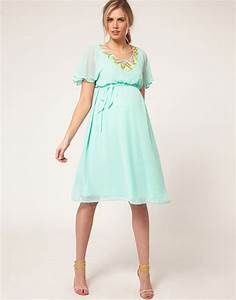 BEAUTIFUL MATERNITY DRESSES FOR BABYSHOWER... - Godfather Style