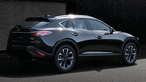 Mazda Cx-4 (2016) Wallpapers And Hd Images