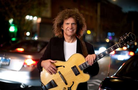 pat metheny eighteen pat metheny unity theater los angeles ca tickets information reviews