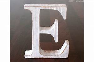 Buchstaben Groß Deko : bastelanleitung f r shabby chic holzbuchstaben bei ~ Sanjose-hotels-ca.com Haus und Dekorationen