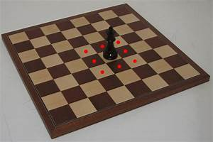 Your Move Chess & Games: A Quick Summary of the Rules of Chess
