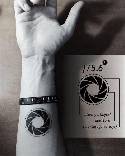 Photography Related Tattoos  Wwwpixsharkcom Images