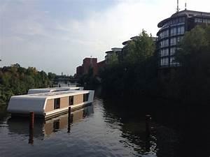 Tiny House Hamburg : houseboat in hamburg billbrook ~ A.2002-acura-tl-radio.info Haus und Dekorationen