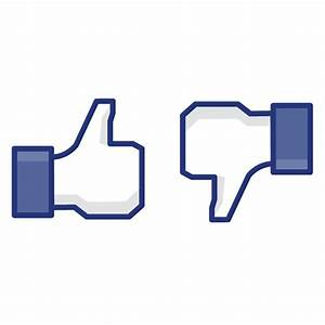 Facebook Thumbs Down Clipart - Clipart Suggest