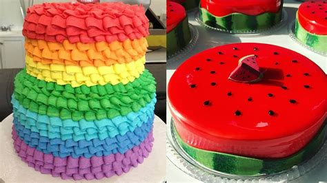 best cake ideas amazing cakes decorating ideas 2017 best cake style most satisfying cake decorating