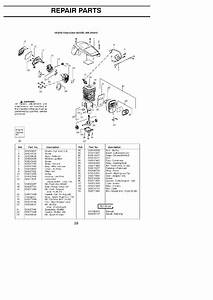 Page 26 Of Craftsman Chainsaw 358 35161 User Guide