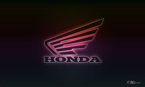 Honda Logo Wallpaper by Honda Logo Wallpapers Wallpaper Cave