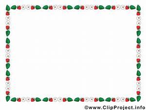 Bild Selbst Rahmen : rahmen clipart mit erdbeeren blumen bl tter ~ Orissabook.com Haus und Dekorationen
