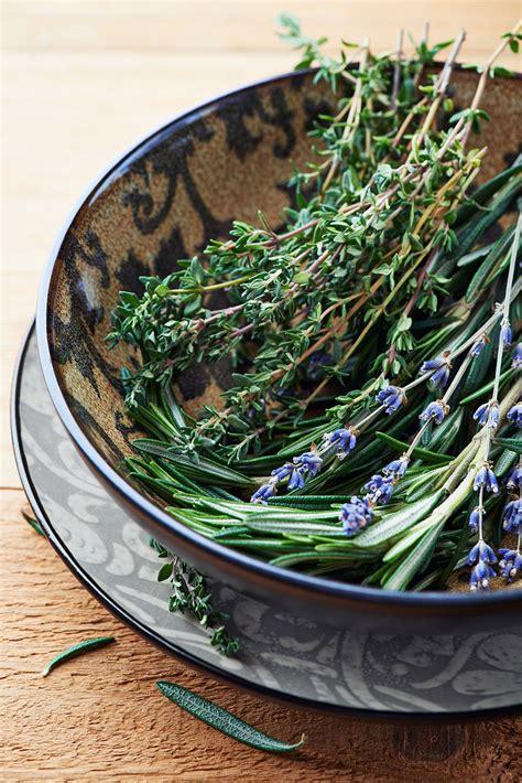 cuisines proven軋les comment utiliser les herbes de provence en cuisine