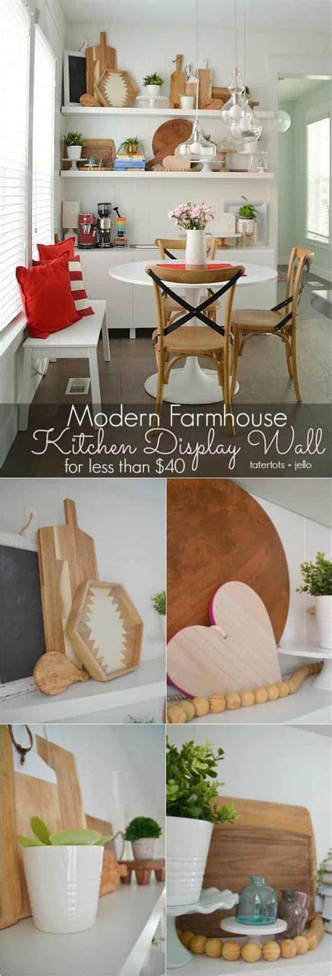 dreamy modern farmhouse kitchens princess pinky girl