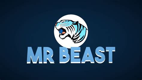 Intro For Mr Beast Youtube