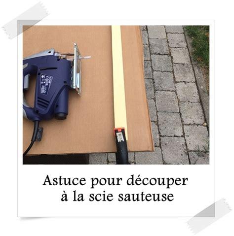 couper carrelage scie sauteuse maison design hompot