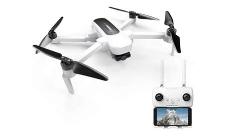 hubsan hs zino gps rc drone offered