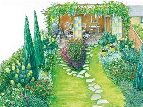 Pergola Mediterranes Flair Fuer Den Garten by Vorgartengestaltung 40 Ideen Zum Nachmachen Mein