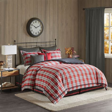 Williamsport Plaid By Woolrich Beddingsuperstorecom