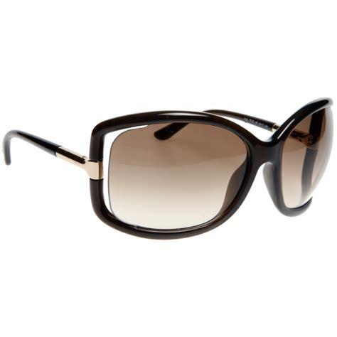 tom ford glasses tom ford anais ft0125 48f sunglasses shade station