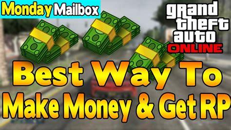 Best Way Make Money Gta 5 Best Way To Make Money Rp New Cars