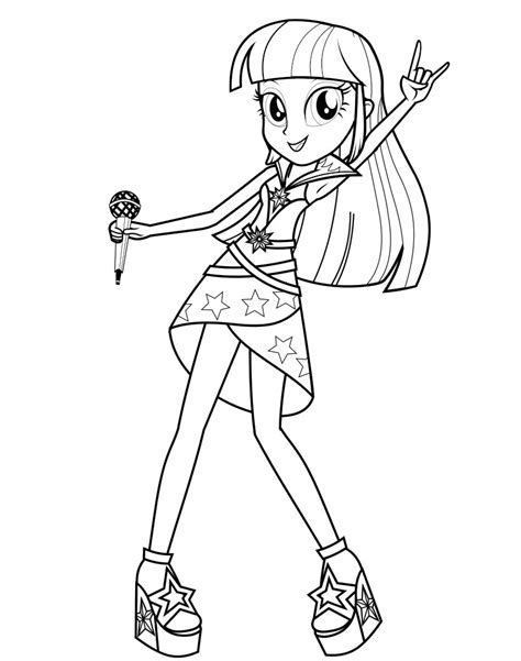 Fluttershy Equestria Kleurplaat by Equestria Coloring Pages Best Coloring Pages For