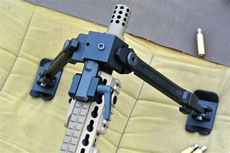 7 Best AR 15 Bipods + Ultimate Rifle Bipod Guide [Updated ...