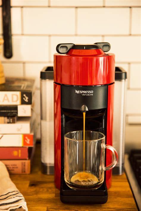 Make your cafe mocha at home with a nespresso espresso machine using quality ghirardelli chocolate. Coffee Rituals with Nespresso | Ann Street Studio