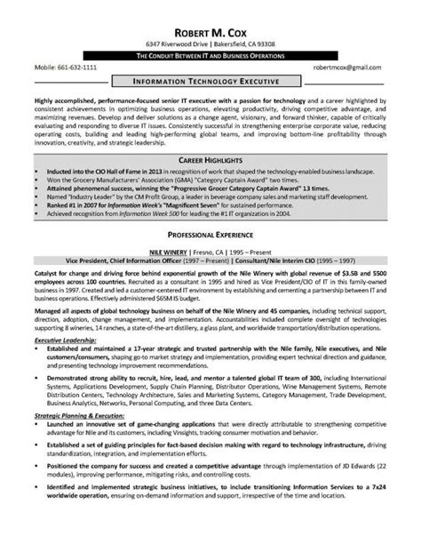 Federal Resume Exle 2016 by Federal Resume Template 2016 Template Business
