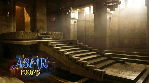 game  thrones asmr meereen  great pyramid ambient
