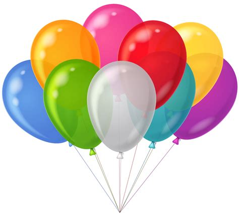 Balloons Clipart Balloon Clipart Png Clipart Panda Free Clipart Images