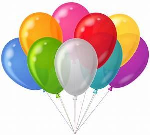 Balloon blue ballons clipart - Cliparting.com