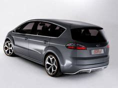 dachträger ford s max ford s max tuning s max tuning ford