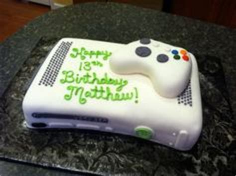 ideas  xbox cake  pinterest cakes birthday
