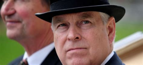 Prince Andrew steps away from public duties over Epstein ...