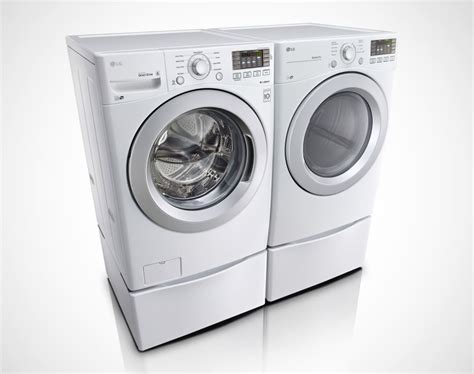 ventless washer dryer size stackable washer and dryer lg size