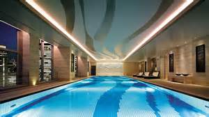 luxury house plans with pools indoor swimming pool tiles decoration rendering