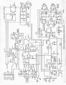 Motor Controller Schematic