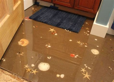 epoxy flooring with sand pinterest the world s catalog of ideas
