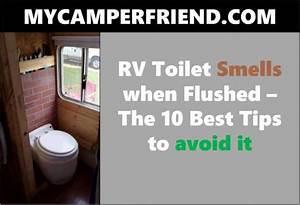 Campervan String Lights Rv Toilet Smells When Flushed Mycamperfriend Com