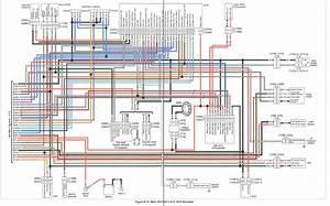Alle Xl 883  Schaltplan 2014er Modell  S  1