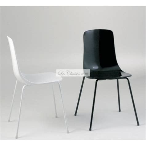 chaise italienne softline chaise design italien pauline et chaises design