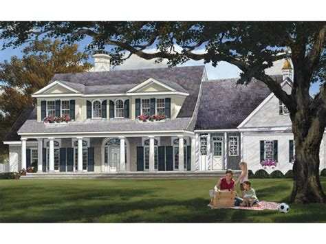 antebellum home plans eplans plantation house plan appealing antebellum 2994