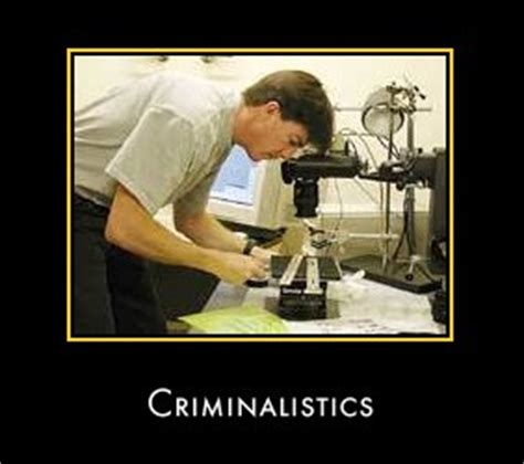forensic science schools  germany