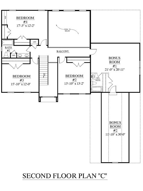 Floor Master House Plans by Southern Heritage Home Designs House Plan 2995 C The