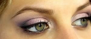 Maquillage Yeux Tuto : tutoriel maquillage yeux verts maquillage cynthia ~ Nature-et-papiers.com Idées de Décoration