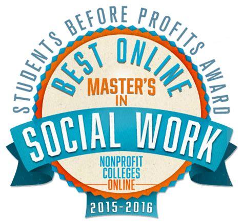 schools  masters  social work