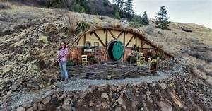 Hobbit Haus Bauen Gartenhaus Selber Bauen Willkommen Im Auenland