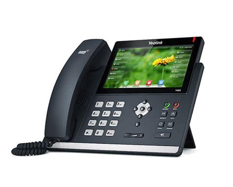 yealink tg ip phone skype  business sip tg sfb